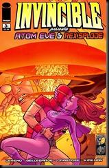 P00005 - Invencible Presenta Atom Eve & Rex Splode #3