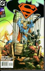 P00017 - Superman & Batman #16