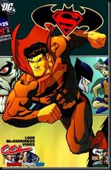 P00026 - Superman & Batman #25