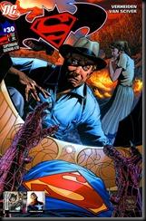 P00031 - Superman & Batman #30