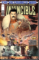 Invencible #74