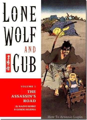 2011-04-21 - El lobo solitario y su cachorro