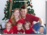Jeremy's family