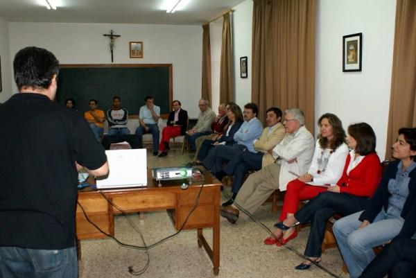 Asamblea Parroquial