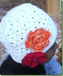 Topi Rajut (DR TR_1004 - IDR 60000)