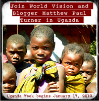 Follow Uganda Week