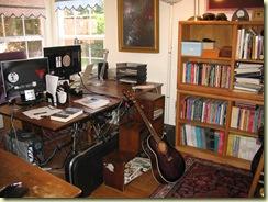 Stuart K office
