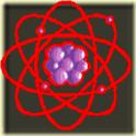 Atom_clipart_violet