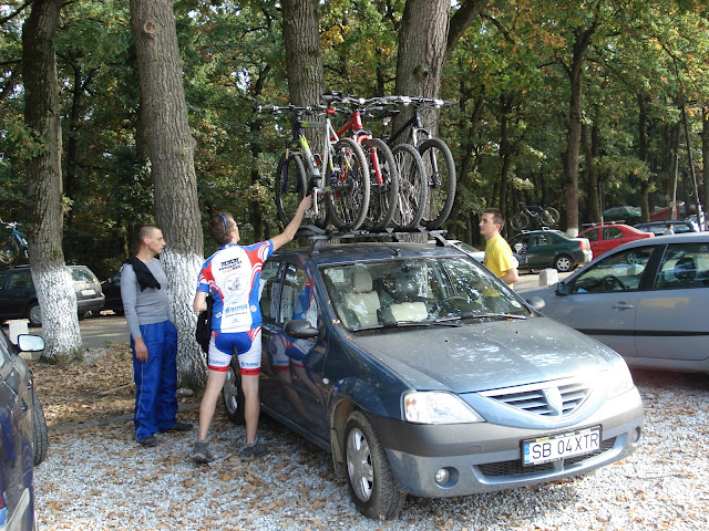 Admirand bike-urile :)