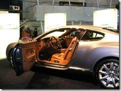 Chrysler Crossfire 3