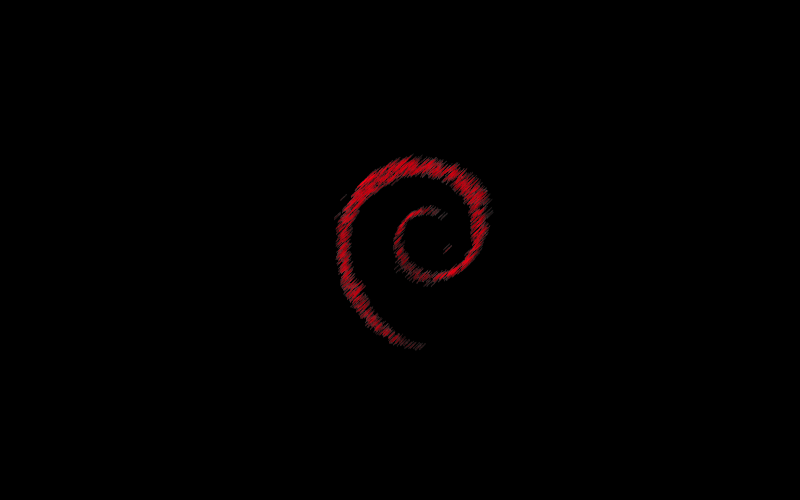 Debian Wallpaper 1680x1050