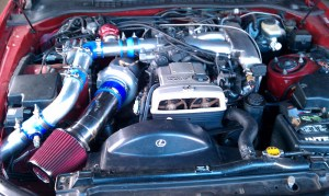 Distributor Delete Pics w 7mgte CPS  vvti Coilpacks  ClubLexus  Lexus Forum Discussion