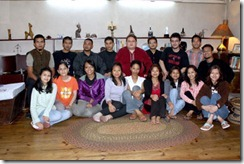 Shillong Chamber Choir meghalaya