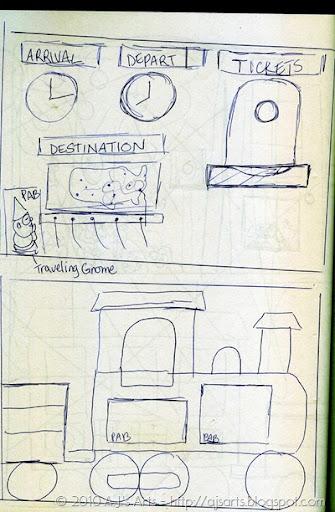 Felt Tent Train Sketches003