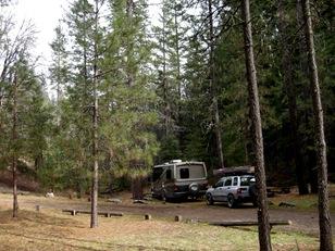 camping at Basin gulch (1)