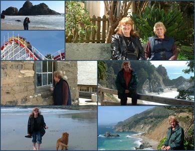2004_03_California Trip