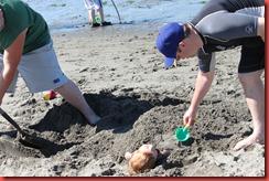 Sandcastler 335