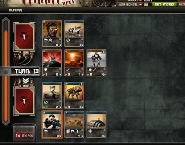 Batalla Tyrant