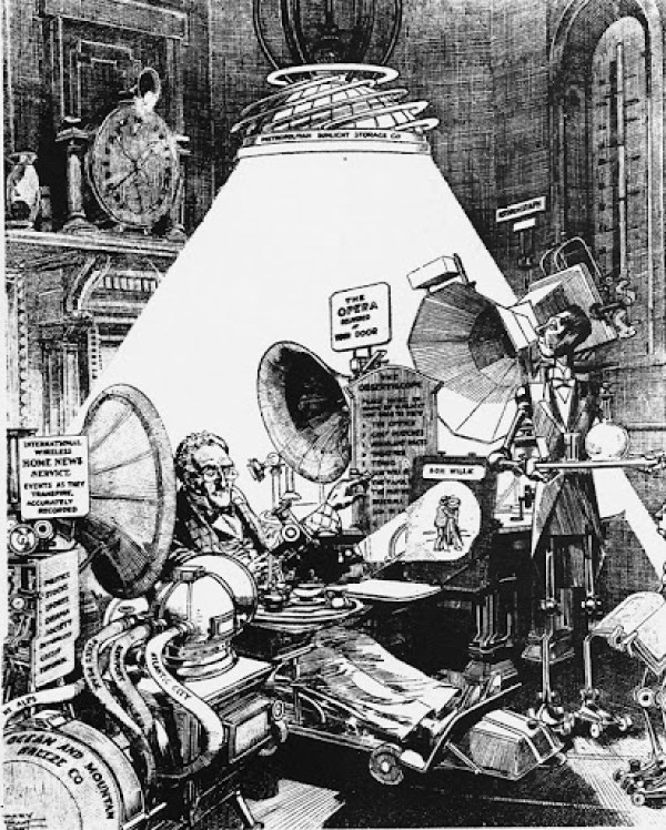 1911-Harry-grant-dart-we'll