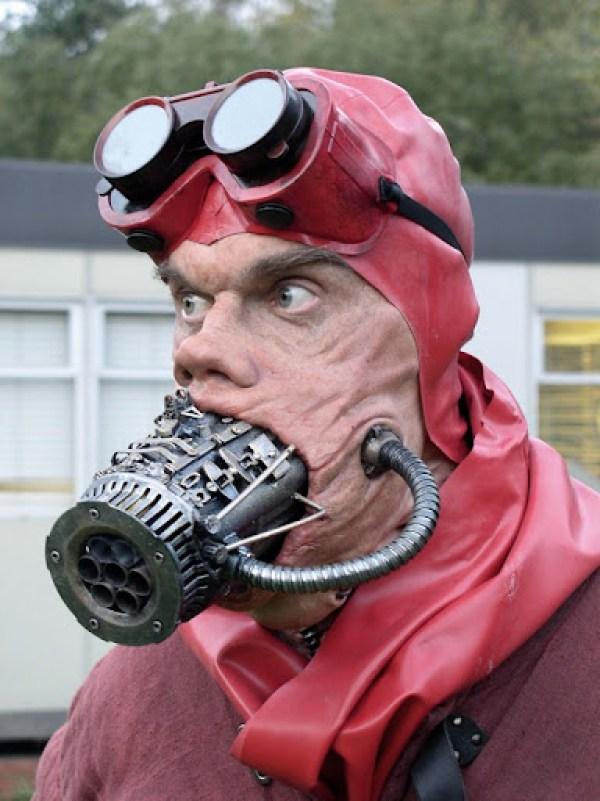 barbelith2000-silicone-prosthetic-gun-head