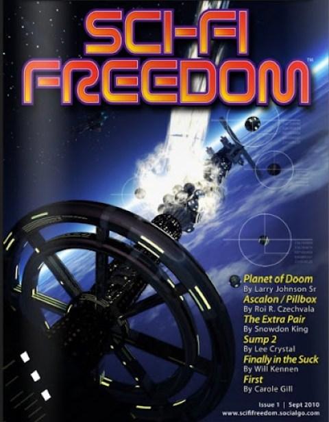 Sci - Fi Freedom