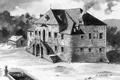La Casa Eraso