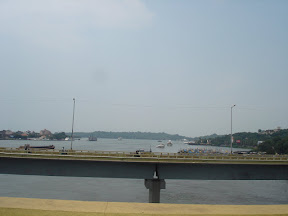 Panaji(Capital of Goa)