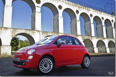 Fiat 500 EUA MEXICO 2010 PT CRUISER (2)