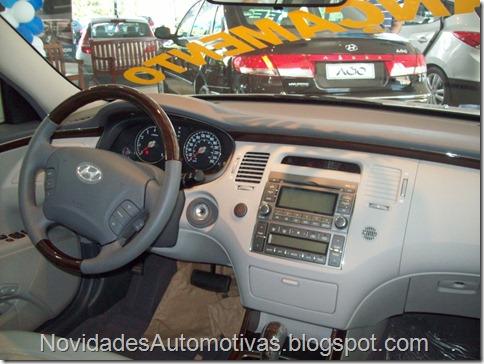 Hyundai Azera 2011 (3)