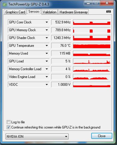 MediaCenter.Windows.GPU