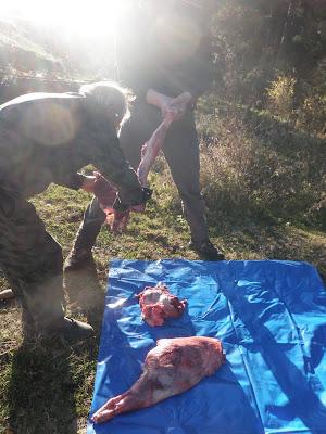 Butchering 2