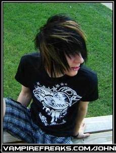 Emo Boys With Emo Hairstyles In 2009 Emo Hairstyles