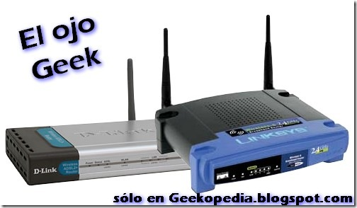 routers ojo geek