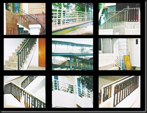 railing tangga 2