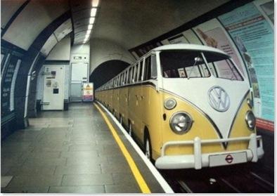 Kombi-metro