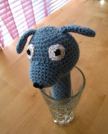 bluey the dog