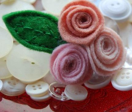 rosasdefeltro