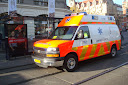 Ambulancia Holanda
