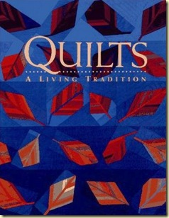 book- quilts
