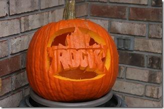 RockPumpkin