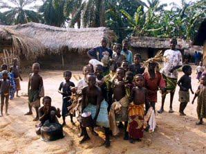 – Enfants de Shabunda. Photo start5g.ovh.net.