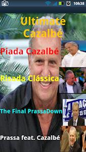 Risada Cazalbé screenshot 0