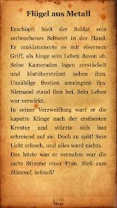 Der Erbe der Zeit: Special Ed. screenshot 17