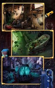 Horror Game: Escape Hospital screenshot 7