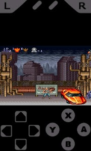 Download SNESEmu HD – SNES Emulator 2 0 APK for Android