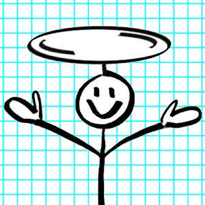Arrow Stickman: Fly Like Plane