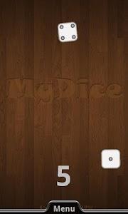 My Dice - Dice game screenshot 0