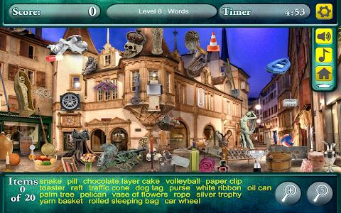 Hidden Objects: World Castles screenshot 12