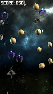 Space Potato screenshot 2