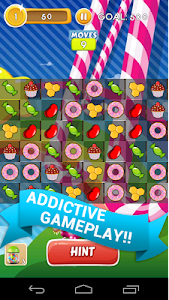 Candy Blitz screenshot 2